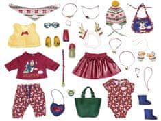 BABY born Slavnostní sada oblečků a doplňků