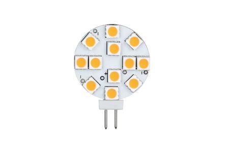Paulmann Paulmann LED 2,5W G4 teplá bílá 282.75 P 28275 28275