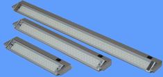 Arguslight Argus Argus LED svítidlo pod kuchyňskou linku 4010/SL stříbrná 10W výklopné 4010/SL