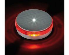 BPM BPM Dekorativní LED svítidlo Renk mléčné sklo - bílá 1ks 1W 8038.19
