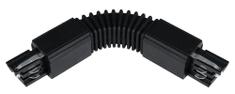 HEITRONIC HEITRONIC flexibilní spojka černá 29719