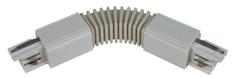 HEITRONIC HEITRONIC flexibilná spojka biela 29718