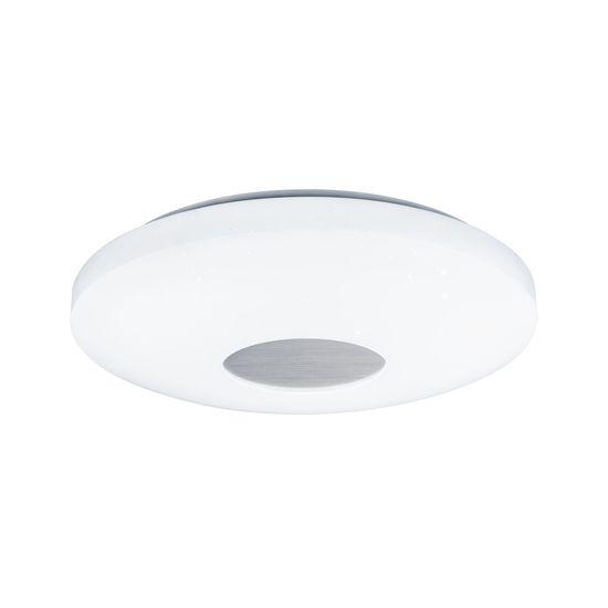 Paulmann Paulmann stropné svietidlo Costella LED kruhové 16W biela hviezdne nebo 709.01 P 70901 70901