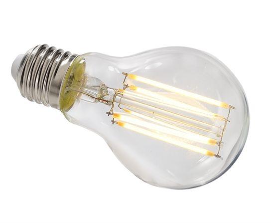 Light Impressions Light Impressions Deko-Light Filament E27 A60 2700K E27 8,50 W 1010 lm 2700 K 300° stmívatelné 180056