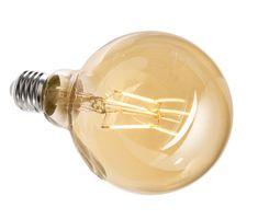 Light Impressions Light Impressions Deko-Light Filament E27 G95 2200K E27 4,40 W 380 lm 2200 K 300° stmívatelné 180060