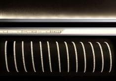Light Impressions Light Impressions Deko-Light flexibilní LED pásek 2216-266-24V-3000K-5m 24V DC 45,00 W 3000 K 3800 lm 5000 mm 840210