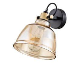 MAYTONI MAYTONI nástěnné svítidlo Irving T163-01-R