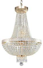 MAYTONI MAYTONI lustr Bella DIA750-TT40-WG