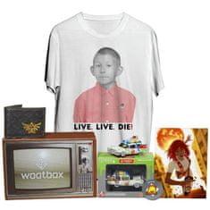 Wootbox Old School dárkový balíček