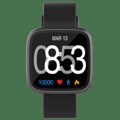 Smartomat Squarz 7, chytré hodinky (smartwatch)