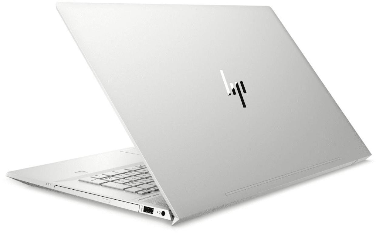 herní notebook HP ENVY 17-ce0005nc (6WT25EA) HD webová kamera
