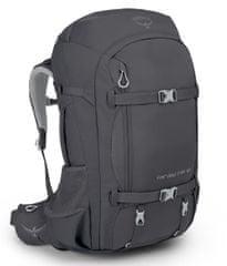Osprey Fairview Trek ženski ruksak, 50 charcoal grey