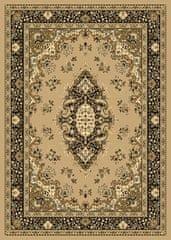 Spoltex Kusový koberec Samira New Beige 12001-050