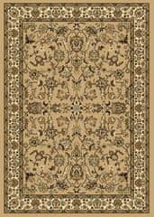 Spoltex Kusový koberec Samira New Beige 12002-050