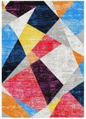 Ayyildiz Kusový koberec Hawaii 1490 Multi