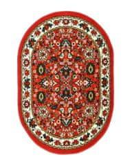 Sintelon AKCE: Kusový koberec Teheran Practica 59/CVC ovál