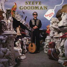 Goodman Steve: Affordable Art. - CD