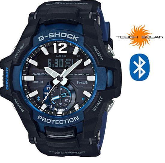 Casio G-Shock Gravitymaster GR-B100-1A2ER