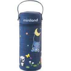 Miniland Baby Termoizolačné púzdro Thermibag 330ml Denim