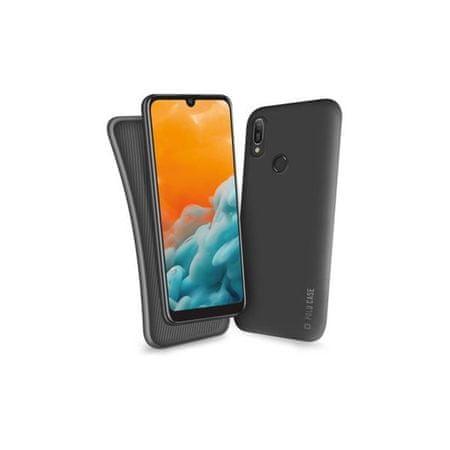 SBS maska Polo Huawei Y6 2019, crna