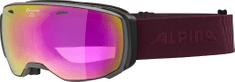 Alpina Sports Estetica ženska smučarska očala
