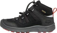 KEEN dětská trekingová obuv HIKEPORT MID WP Y