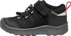 KEEN dětská trekingová obuv HIKEPORT WP C