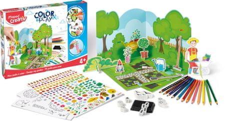 Maped Vrt kreativni set