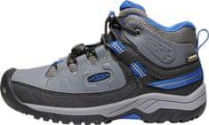 KEEN dječje planinarske cipele TARGHEE MID WP Y