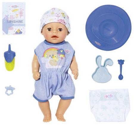 BABY born Soft Touch Little fantek, 36 cm