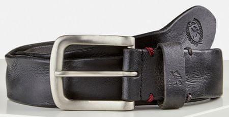 Lerros pánský pásek Dave 105 černá