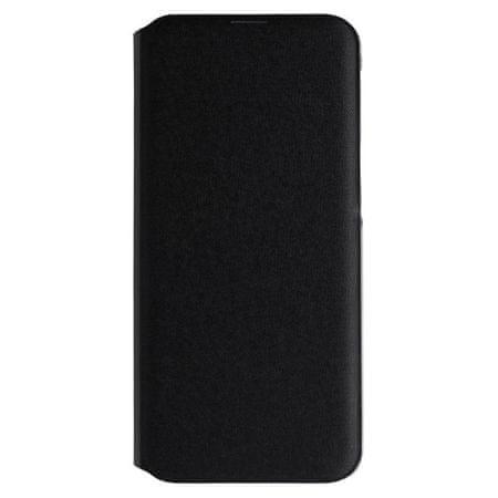 Samsung preklopna torbica Samsung Galaxy A20e, črna