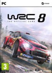 Bigben WRC 8 igra (PC)