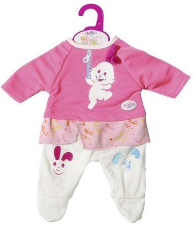 BABY born Aranyos ruházat, rózsaszín, 36 cm
