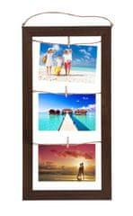 TimeLife Fényképkeret 48 x 23 cm