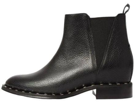 L37 dámská kotníčková obuv Don't Rush 36 černá