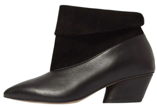 L37 dámská kotníčková obuv Future Brain 41 černá