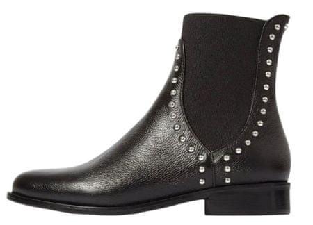 L37 dámská kotníčková obuv Rock`n Me 36 černá