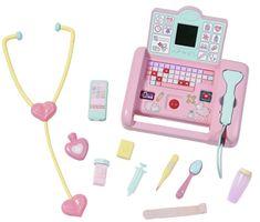 Baby Annabell Lékařský skener