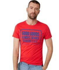 s.Oliver pánské tričko 13.907.32.7664
