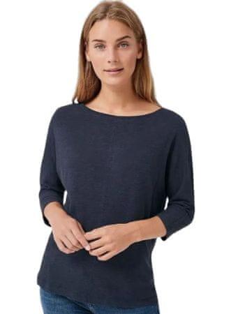 s.Oliver dámské tričko 44 tmavě modrá