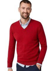 s.Oliver férfi pulóver 03.899.61.5233