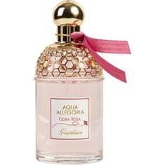 Guerlain Aqua Allegoria Flora Rosa - EDT TESZTER