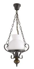 Rabalux lampa wisząca 7076 Petronel, E27 maks. 60 W