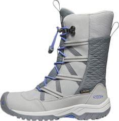 KEEN detské trekingové snehule HOODOO WP Y