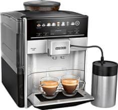 Siemens ekspres do kawy TE653M11RW