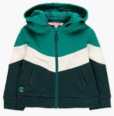 Boboli chlapecká bunda s kapucí