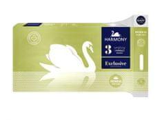 HARMASAN Toaletní papír Harmony Exclusive Herbal parfémovaný - 8 kusů