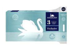 HARMASAN Toaletní papír Harmony Exclusive Crystal parfémovaný - 8 kusů
