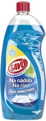 Bochemie Savo na nádobí limetka a máta - 1 l